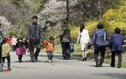 Kim Jong-Un,Consumo,Economia,Capitalismo,Ditaduras,Coreia do Norte