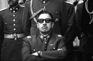 Pinochet,Chile,Ditadura,Tortura