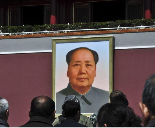 Revolução Cultural,Mao Tse Tung,Educação,China,Brasil,Bolsonaro,Educação