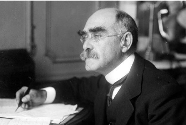 Rudyard Kipling,Literatura,Poesia