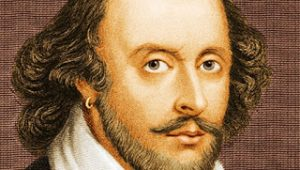 William Shakespeare,Poesia,Literatura