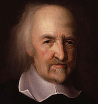 Thomas Hobbes,Filosofia,Frases