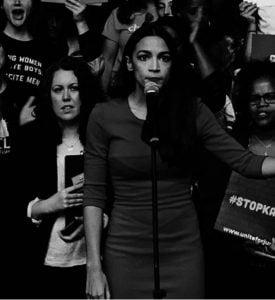 Valentina,USA,Eleições,Congresso Estados Unidos,Socialista,Mulher,Negra