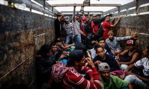 ONU,Nações Unidas,Migração,Venezuela,Economia,Maduro,América Latina,Refugiados