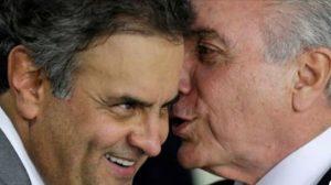 Brasil,Justiça,Aécio,Temer,Impunidade,Corrupção