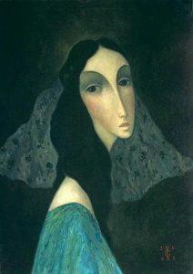Sergey Smirnov,Artes Plásticas,Pinturas