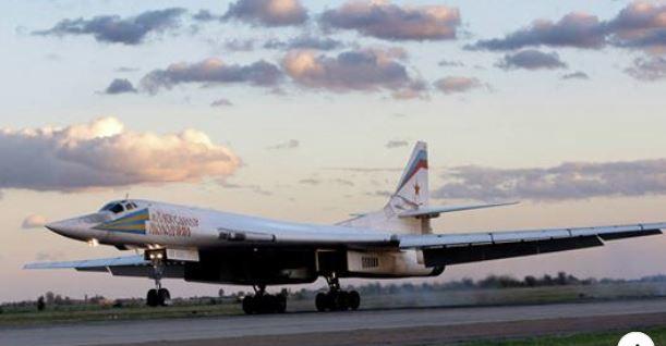 Aviões,Bombardeiros,Rússia,Venezuela,Bolsonaro