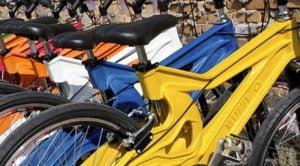 Bicicletas,Bike,Plástico,Reciclagem,Meio Ambiente,Blog do Mesquita