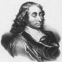 Blaise Pascal,Filosofia,Literatura