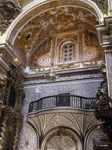 Arquitetura,Templos ,BlogdoMesquita,Igreja,Espanha