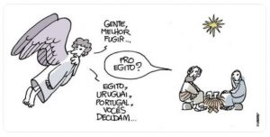 Blog do Mesquita,Laerte,Humor,Brasil,Exílio,Bolsonaro
