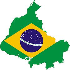 Brasil,Cabeça pra baixo,Blog do Mesquita