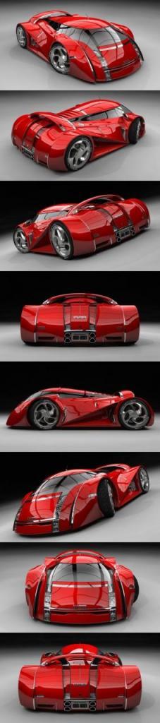 Concept,Design,Veículos,Automóveis,Blog do Mesquita