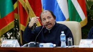Daniel Ortega Somoza,Esquerda,Ditadura,Repressão,Censura,Democracia,Nicarágua,Blog do mesquita