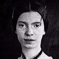 Emily Dickinson,Literatura,Poesia