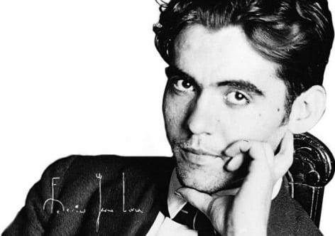 Garcia Lorca,Poesia,Literatura