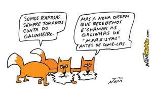 Humor,Nani,Política,ideologia,Democracia,Liberdade,Bolsonaro,Brasil,Marxismo