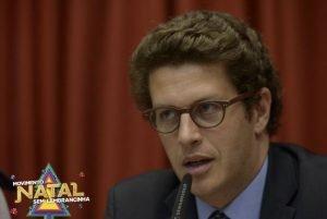 Ministro Meio Ambiente,Blog do Mesquita,Ricardo Salles,Endireita Brasil.JPG