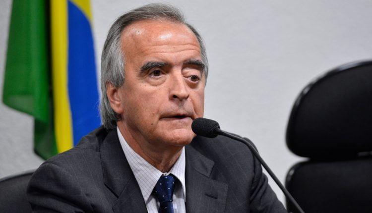 Nestor Cerveró,Brasil,Lava jato,Corrupção,Petrobras,Decídio do Amaral