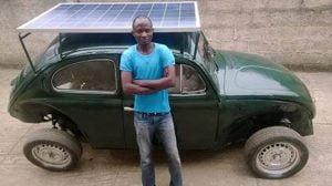 Tecnologia,Energia,Energia Solar,Energia Eólica,Meio Ambiente,Ecologia,Sustentabilidade,Nigéria