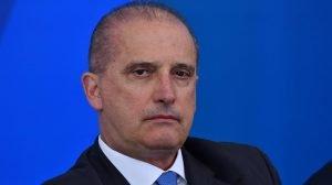 Onix Lorenzoni,Corrupção,Caixa 2,Bolsonaro