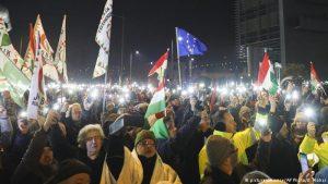 Viktor Orbán,Fascismo,Política internacional,Europa,Hungria