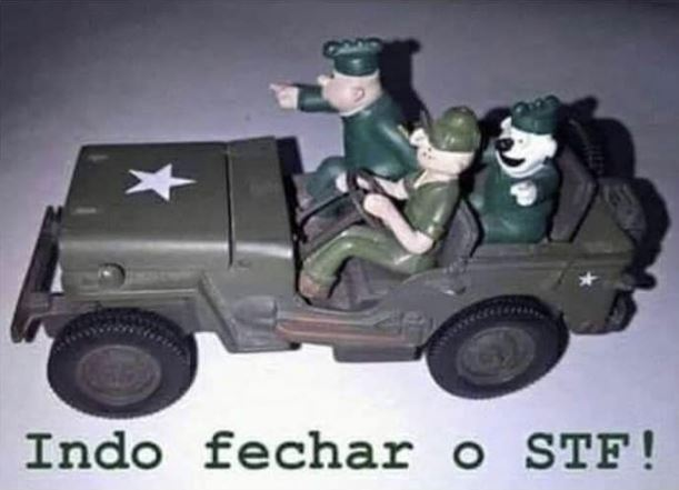 STF,Blog do Mesquita