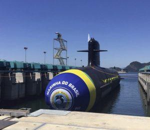 Submarino Riachuelo,Marinha do Brasil,Blog do Mesquita
