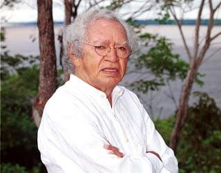 Thiago de Mello,Poesia,Literatura