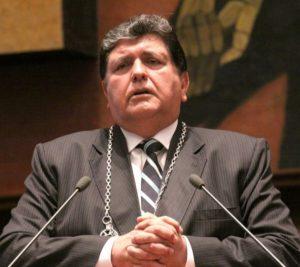 Uruguay,Peru,Corrupção,Presidentes