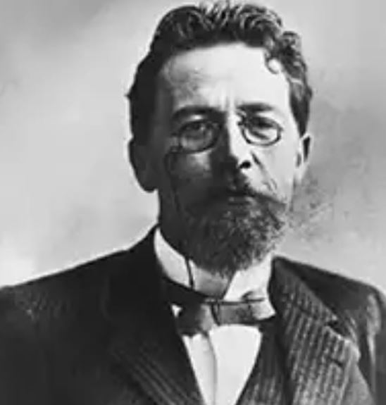 Anton Tchekhov,Literatura