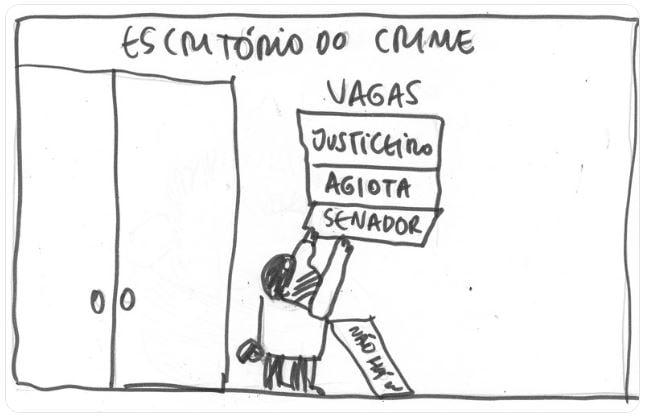 Blog do Mesquita,Bolsonaro,Corrupção,Brasil,Humor