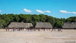 Brasil,Funai,Terras Indígenas,Blog do Mesquita