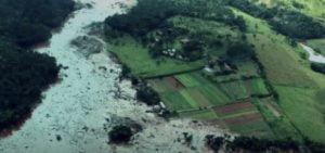 Crimes Ambientais,Meio Ambiente,Vale,Brumadinho,Mineração,Rio São Francisco,Poluição,Água,Brasil