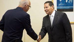 Brasil,Governo,General Mourão,Bolsonaro,Blog do Mesquita,Política Internacional