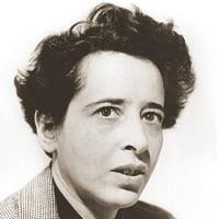 Hannah Arendt,Literatura,Blog do Mesquita