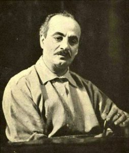 Khalil Gibran,Literatura,Blog do Mesquita