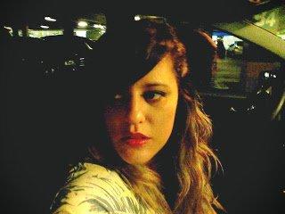 Priscila Merizzio - Poesia
