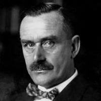 Thomas Mann,Literatura,Blog do Mesquita