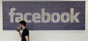 Valor para deixar o facebook