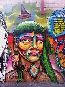 Arte,Grafite,Shalak Attack,Toronto, Canada