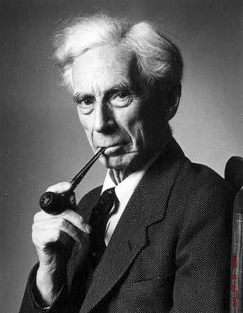 Bertrand Arthur Wiliam Russell,Literatura,Blog do Mesquita