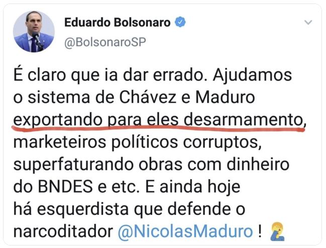 Bolsonaro,Blog do Mesquita