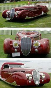 Design,Veículos,Automóveis Clássicos,The Delahaye,Blog do Mesquita