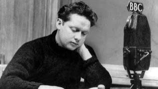 Dylon Thomas,Poesia,Literatura
