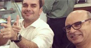 Flávio Bolsonaro,Queiroz,Corrupção,Políticos,Brasil,Senador,PSL,Blog do Mesquita