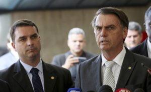Impunidade,Justiça,Flávio Bolsonaro,Milícias,Senador,Corrupção,Políticos,Marielle,Homicídios