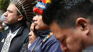 Indígenas,Américas,Blog do Mesquita,Meio Ambiente,Aquecimento Global