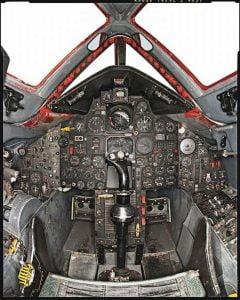Lockheed SR-71A,Aviões,Cockpits,Blog do Mesquita