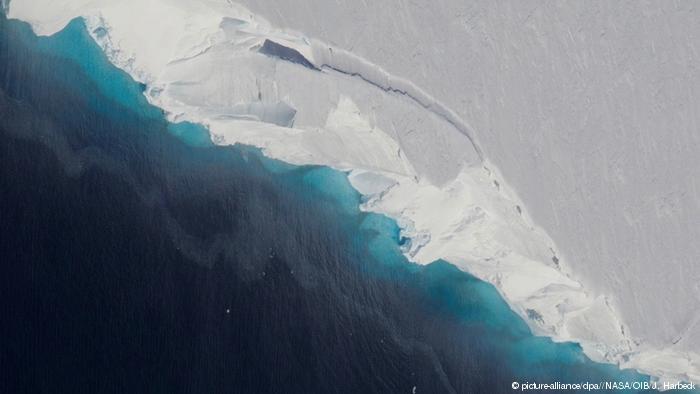 Meio Ambiente,Clima,Antártica,Geleiras,Blog do Mesquita